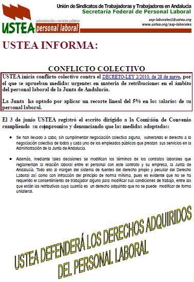 web empleado publico junta andalucia:
